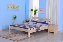 Storage Double Size Modern Bedroom Furniture Bed