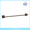 "24"" Wall Mounted Oil Rubbed Bronze Finish Towel Bar Bathroom & Bath Hardware Sets Accessories (2480-T01OB)"