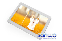 "3G Phone call tablet pc with quad core Dual camera Android 4.2.2 10.1"" retina display"