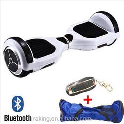 mini pocket bike Scooter Hoverboard Electric skateBoard Bluetooth Smart Balance Scooter