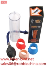 2015 Factory Promotion Price Handsome up Penis pump,Original Pro-extender,free penis pump for me