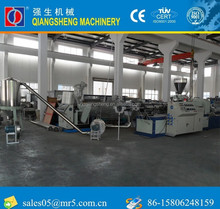 sjz92/188 pvc compounding pelletizing machine