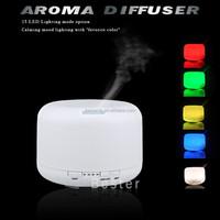 Rainbow Rainmate Air Freshener Purifier Humidifier Fragrances