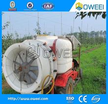 nice looking and good quality water mist garden sprayer