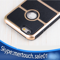 new arrival product phone case Flak Jacket 2 in 1 PC&TPU