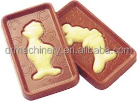 servoantrieb schokolade formanlage