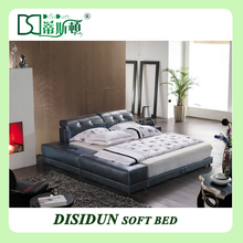 Bisini Luxury Bedroom Set Designs, new-classical bedroom