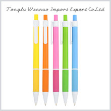 Factory directly sale innovative cheap plastic ball pen
