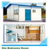 Container house prefabricated/ prefabricated house used price