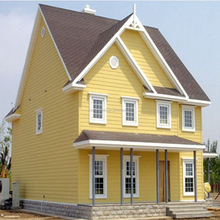 low cost cheap slope roof china prefab warehouse for sale