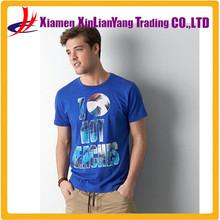 Printed Wave Graphic T-Shirt T-Shirt Soft cotton blend polka dot jersey polka dot T-shirt