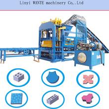 High quality product QT10-15 second hand paver block machine brick making machine south africa