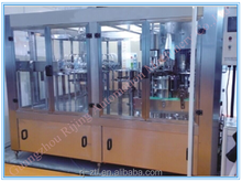 Easy open style of beer!! The special design for the foreign beer screwing capping machine