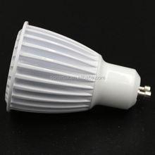 2015 big sale 7w 5w gu10 led long neck lamp for home lighting