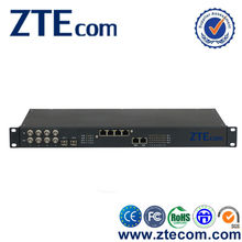 China Manufacture 30 Channel optical fiber PCM Multiplexer with 4E1