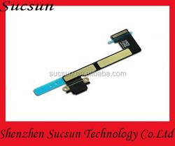 Wholesale for iPad mini 3 dock charging port flex cable