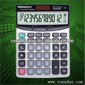 12- dígitos duas vias power imposto calculadora da função