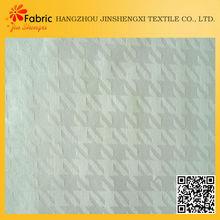 New design jacquard bedding textile fabric knitting