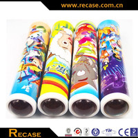 Gift art crafts colorful customized kaleidoscope made in China