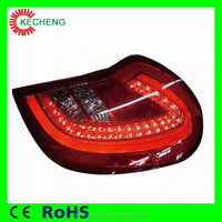 manufacturer competitive price high quality product ssangyong led tail light 2011-2013