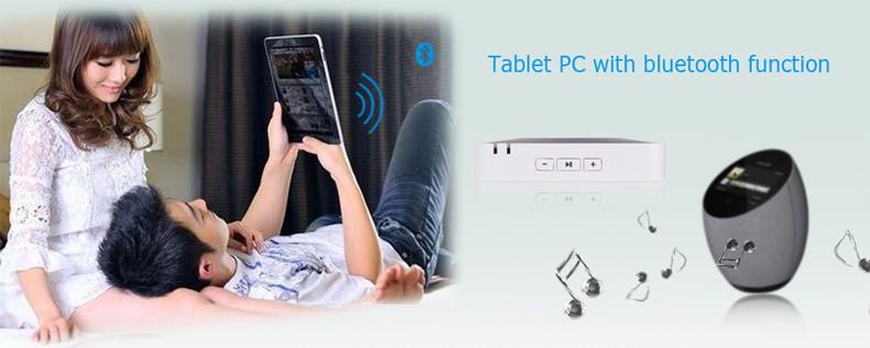 NFC bluetooth audio receiver 05