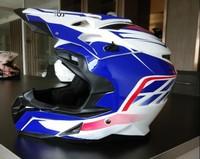 ATV Motorcross helmet with ECE Certificated,Safety Off road helmet for Motorcycle,