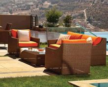 All Weather outdoor furniture daybed