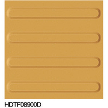 warning tile/indicative/directive/Tactile Floor Tile-HDRF08800D to guide blind people