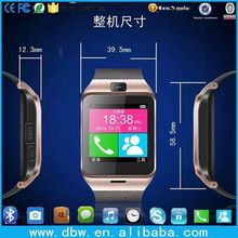 smart watch sync for iphone