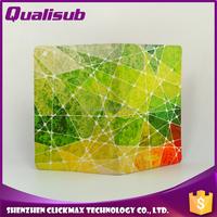 Qualisub Fashion Design Full Size Sublimation Phone Case Blanks for ipad mini2/3