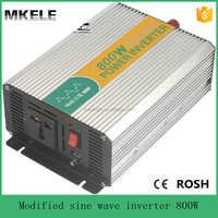 MKM800-481G power inverter 800 watt 48v dc ac inverter,electric power converter,power electronics inverters