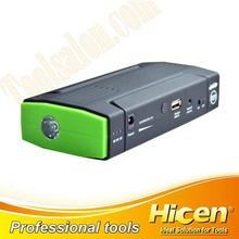 Multi Function 12V Portable Emergency Power Bank Car Mini Jump Starter