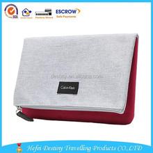 2015 new product fashion waterproof lady handbag cosmetic bag
