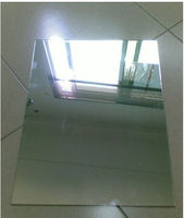 stainless steel sheet for mirror finished