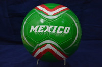 Soccer Ball football Manufacturers factory Suppliers Mexico