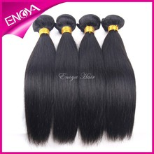 Cheap Brazilian Straight Hair Weave Bundles Human Hair Weft