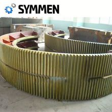 Very Popular Customized Casting Stainless Steel Four Stents