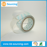 Wholesale direct from China double sided masking tape for carpet fixing usage, double sided adhesive tape