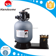 Top quality best sale made in China ningbo cixi manufacturer swim pro sand filter
