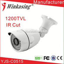 Best selling electric items High quality cctv camera million pixels