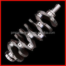 Sale high quality YD25 crankshafts