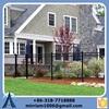 2015 new design aluminum yard fence, backyard fence, front yard fence