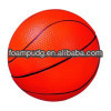 PU foam anti stress basketball OEM orders are available