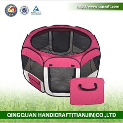 QQ Petbed Factory dog kennel cage indoor dog kennel unique cheap dog kennels