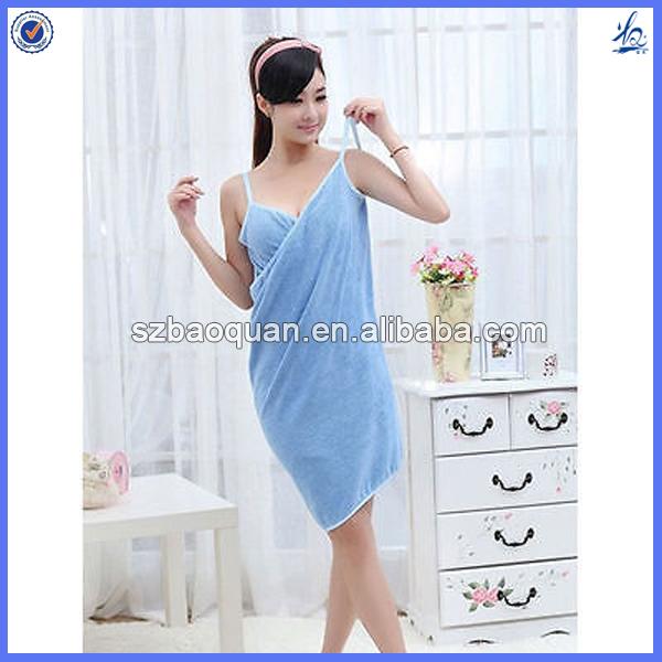 Towel Dress Girl Dress/girls Bath Towel