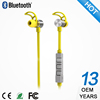 Cell accessories bluetooth mobile waterproof wireless bluetooth phone headset