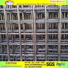 welded wire mesh dog cage, galvanized welded wire mesh