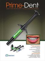 Protect dental Orthodontic Light Cure Adhesive Dental Bonding Resin
