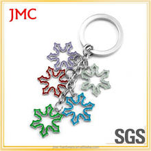 New design keychain with great price keyring made in China london souvenir keychain