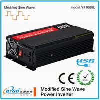 1KW 12/220v off grid solar inverter,power inverters for solar panels